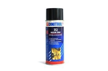 DINITROL 352 Vaseline Spray ( 400 мл аэрозоль)